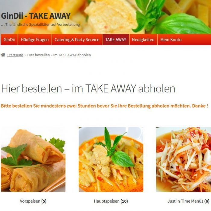 GinDii Online Shop